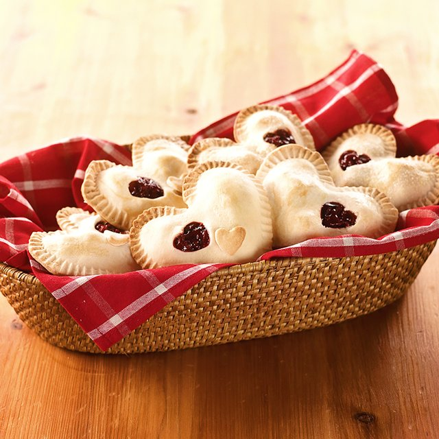 Heart Pocket Pie Maker