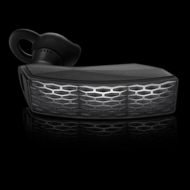 Jawbone Icon Ergonomic Bluetooth Headset