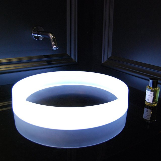 Luminist Sink by TOTO