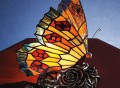 Butterfly Accent Lamp