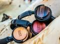 Ebony Headphones by LSTN