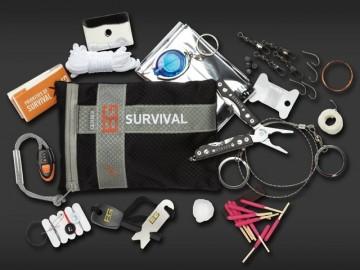 Bear Grylls Ultimate Survival Kit by Gerber
