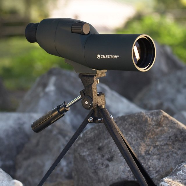 Celestron UpClose Spotting Scope