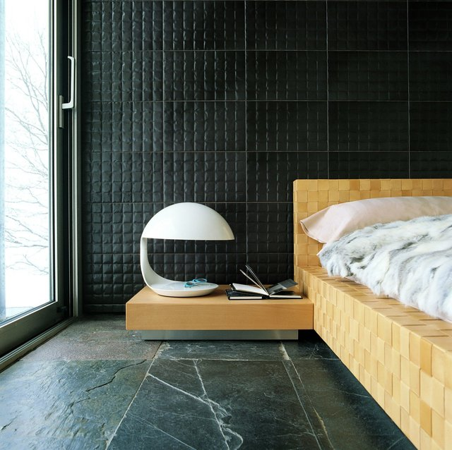Cobra Table Lamp by Elio Martinelli