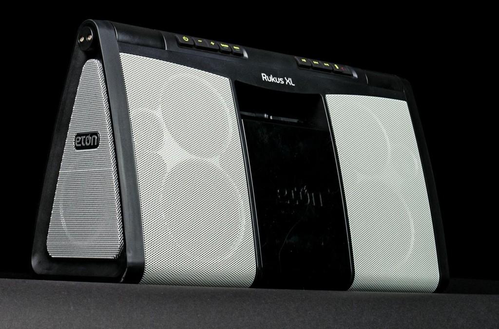 Eton Rukus XL Sound System