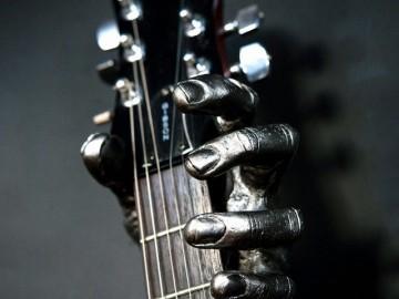 Guitar Grip by Grip Studios