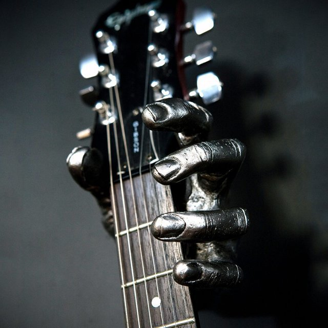 Guitar Grip by Grip Studios