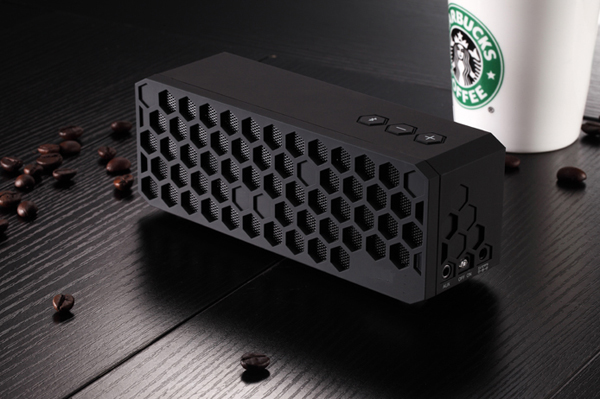 Honeycomb Wireless Speaker