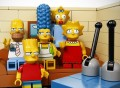 LEGO The Simpsons Set