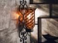 Metal Wall Lighting Sconce
