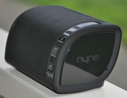 NYNE NB-200 Bike Wireless Speaker