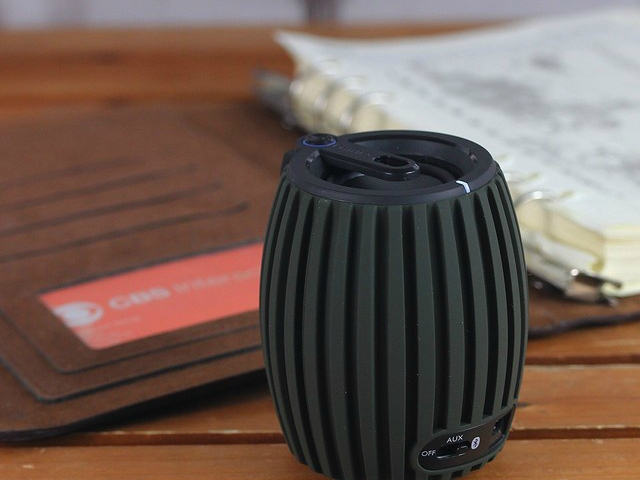 Soundshooter Speaker by Philips
