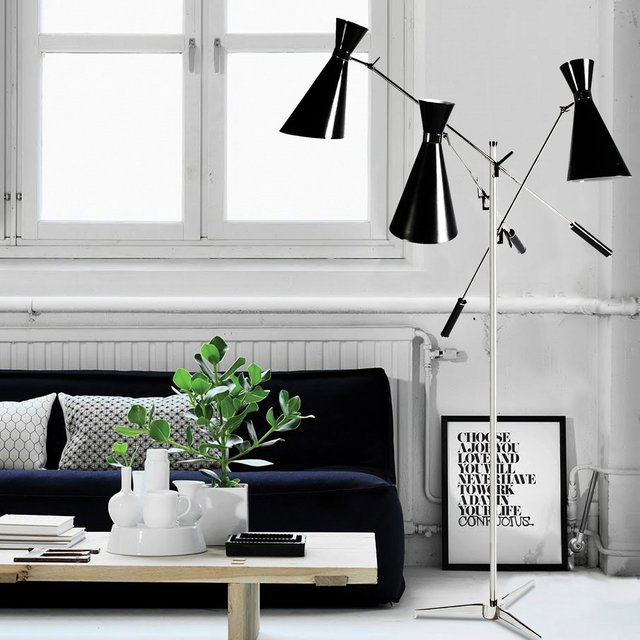 Stanley Floor Lamp