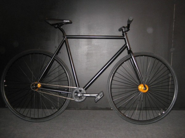 Focale 44 Polo Bike