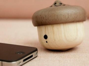 Acorn Bluetooth Speaker