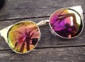 Asha Sunglasses by Quay Eyeware