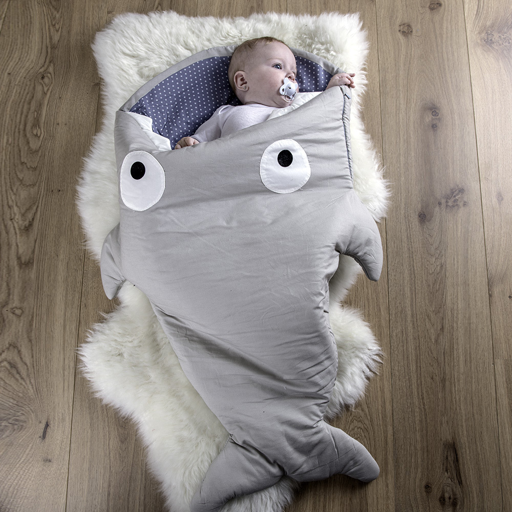 Baby Bites Sleeping Bag