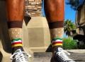 Burger Crew Socks