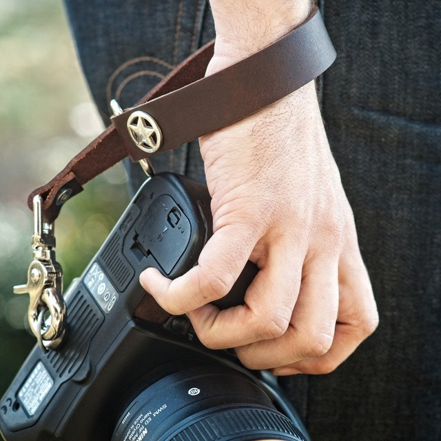 Camera Leash by HoldFast