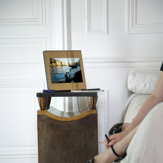 Digital Photo Mirror by Parrot X