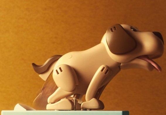 Dog Saving Bank