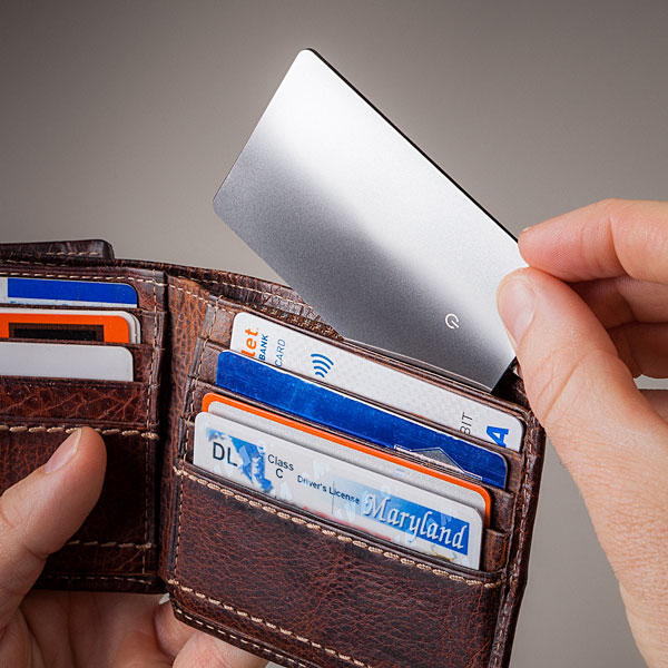 Eon Classic Credit Card Flashlight