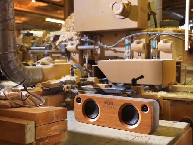 Get Together Audio System by House of Marley