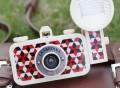 La Sardina Camera and Flash Cubic