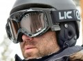 Liquid Image Digital Camera Snow Goggles