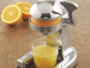 Metrokane Rabbit Citrus Juicer