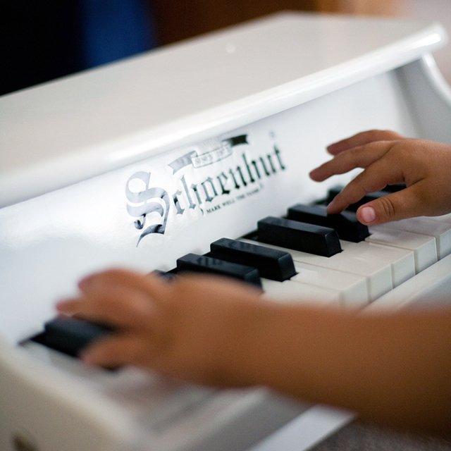 My First Piano by Schoenhut