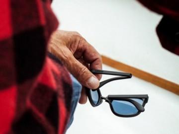 Pocket Foldable Sunglasses