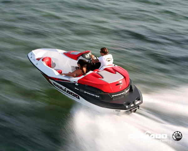 Sea Doo 150 Speedster