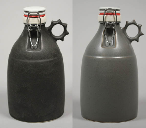 Sprocket Beer Growler