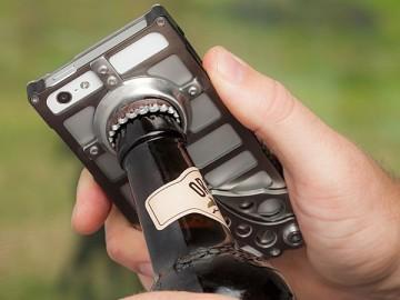 Tacticall Alpha 1 iPhone 5 Case