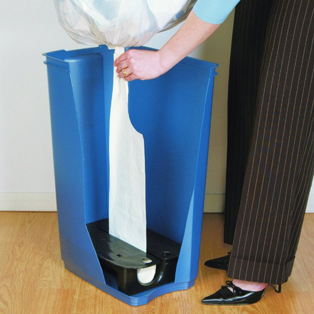 Trash Bag Dispenser