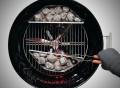 Weber Char-Basket Charcoal Briquet Holders