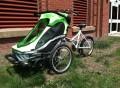 Zigo Leader X1 Carrier Bike