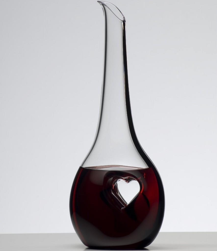 Black Tie Bliss Decanter by Riedel
