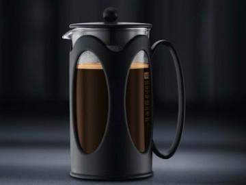 Bodum New Kenya 12-Ounce Coffee Press