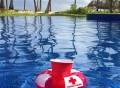 Drink Guard Raft
