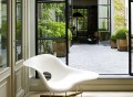 Eames La Chaise by Charles & Ray Eames