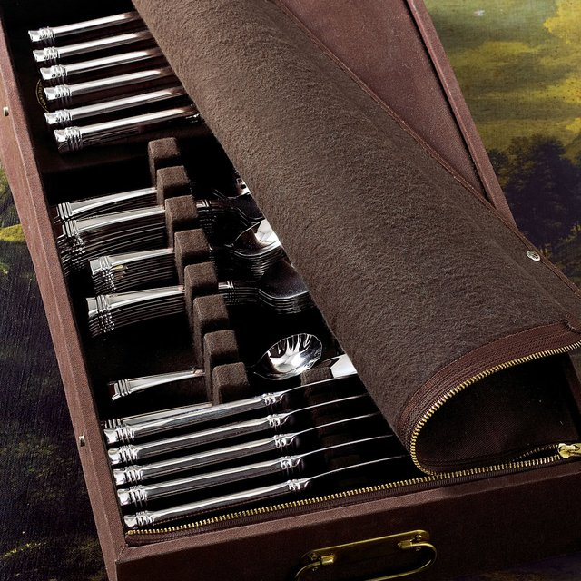 Flatware Chest by Reed & Barton