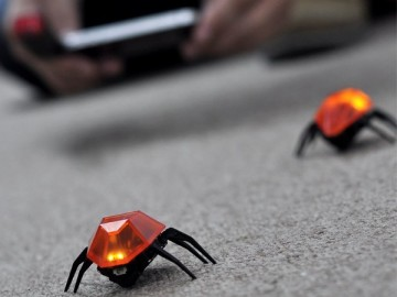 iRoach RC Robot Cockroach