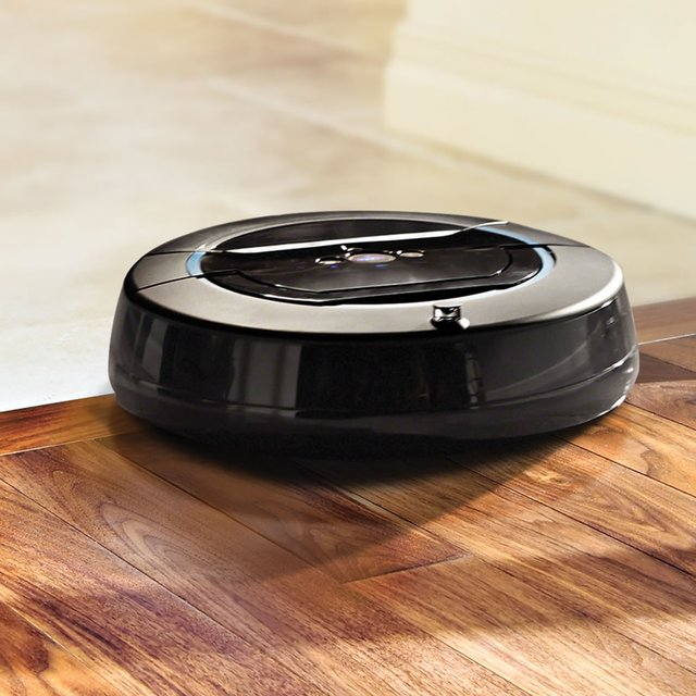 iRobot Scooba Floor Cleaner