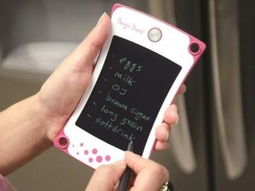 Jot 4.5 LCD eWriter by Boogie Board