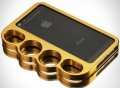 Knuckle Case for iPhone 5