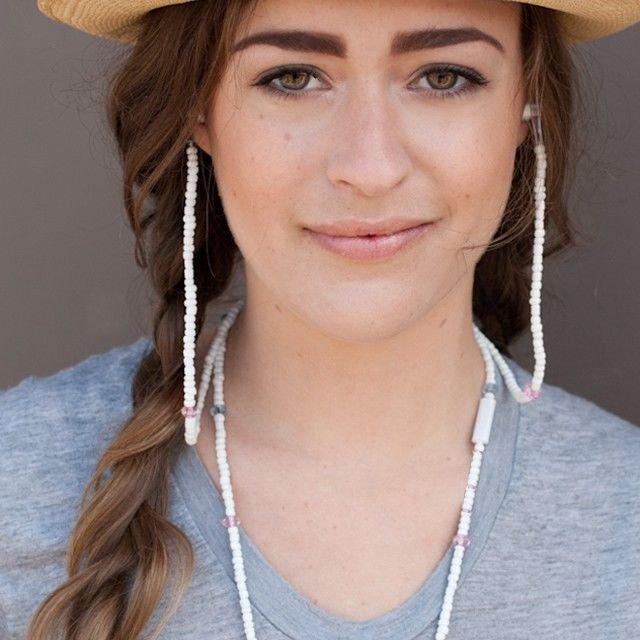 LadyBuds Earbud Necklace