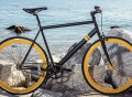 Le Jean-Dijon Bicycle by Solé Bicycles