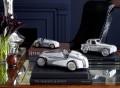 Mercedes-Benz Vintage Model Car
